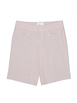 Elevenses Khaki Shorts Size 0