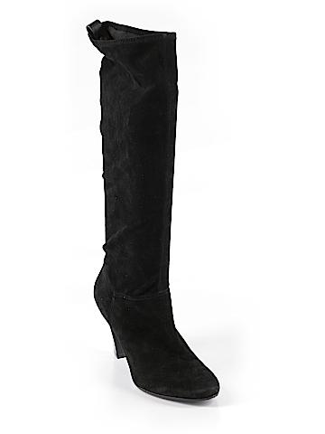 Coach Boots Size 8 1/2