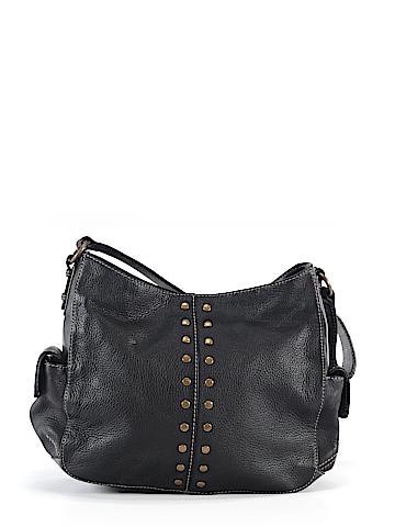 The Sak Leather Hobo One Size