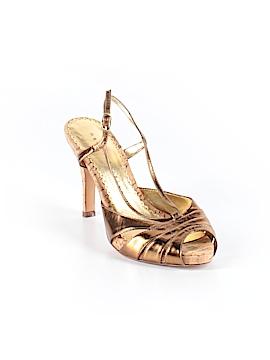 Martinez Valero Heels Size 6