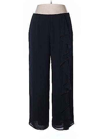 Nicole Studio Dress Pants Size 16