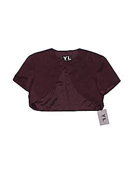 YL by Yair Shrug Size 4