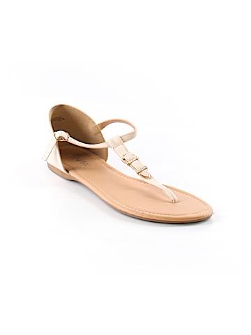 Anna Sandals Size 8 1/2