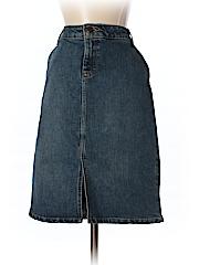 J. Crew Women Denim Skirt Size 4
