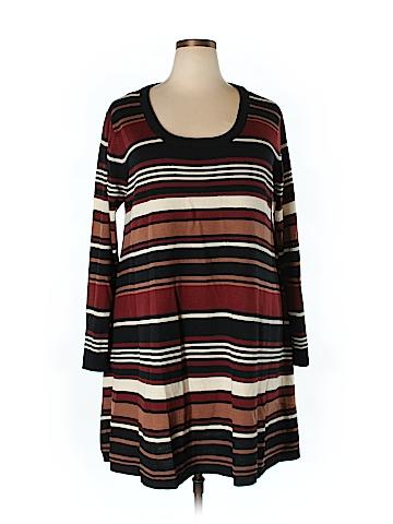 Ultra Flirt Pullover Sweater Size 3X (Plus)