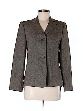 Harve Benard Wool Blazer Size 6