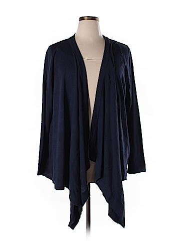 Denim 24/7 Cardigan Size 22 - 24 (Plus)
