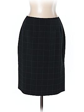 Kasper A.S.L. Casual Skirt Size 12 (Petite)