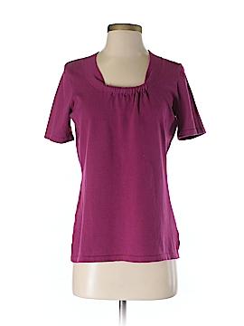 Designers Originals Short Sleeve Top Size S