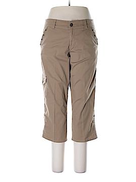 Nine West Cargo Pants Size 10