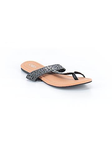 Cato Flip Flops Size 9