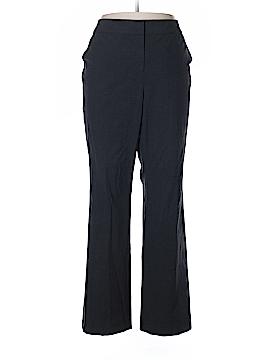 Sejour Dress Pants Size 14W