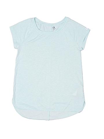 Gap Fit Short Sleeve T-Shirt Size 8 - 9