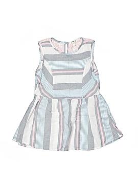 Monteau Girl Dress Size 14
