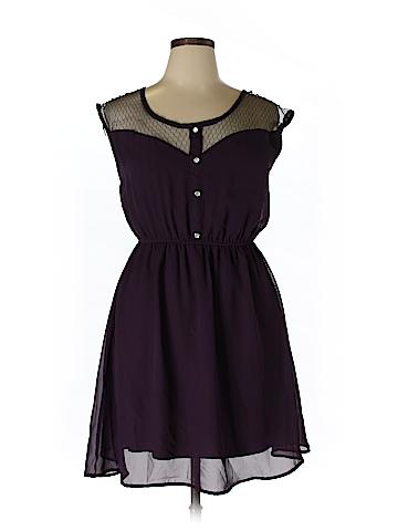 Fleet Collection Casual Dress Size XL