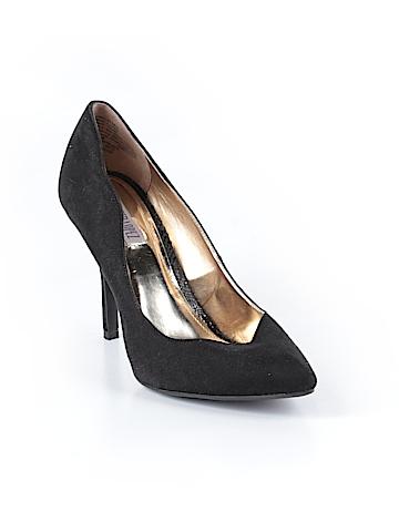 Jennifer Lopez  Heels Size 9 1/2