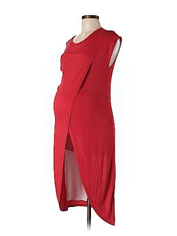 Planet Motherhood Casual Dress Size M (Maternity)