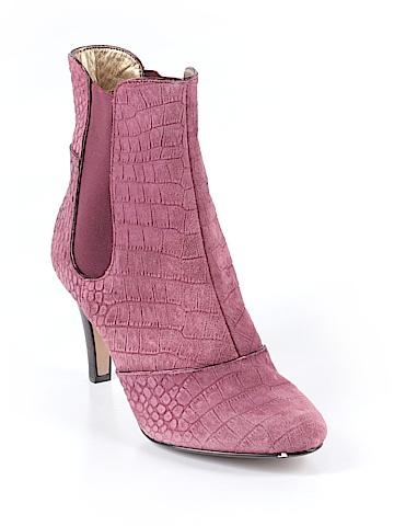 Circa Joan & David Ankle Boots Size 11