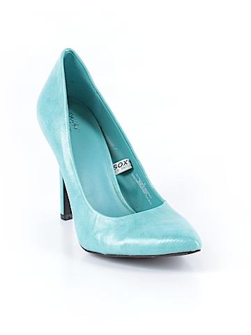Mossimo Heels Size 6