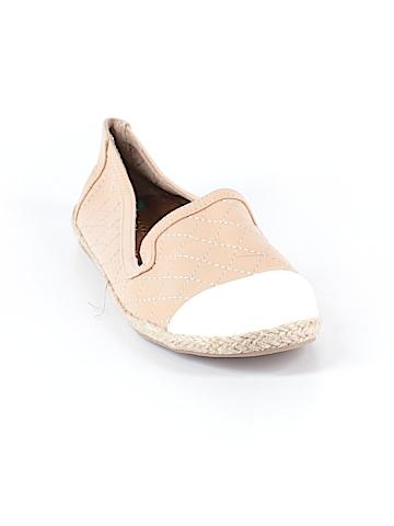 Madden Girl Flats Size 8