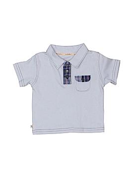 CoCo BonBons Short Sleeve Polo Size 18 mo