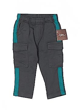 Tea Cargo Pants Size 6-12 mo