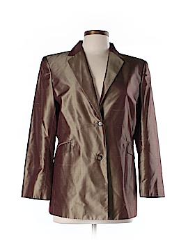 Alfani Silk Blazer Size 12