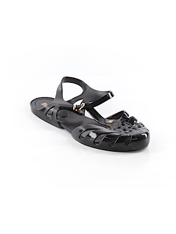 Melissa Sandals Size 8