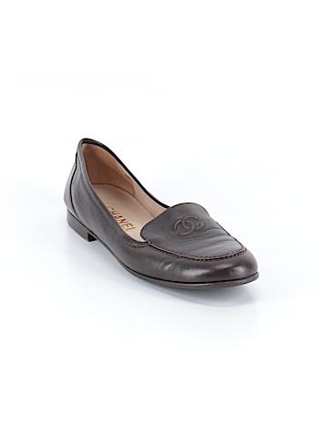 Chanel Flats Size 37.5 (EU)