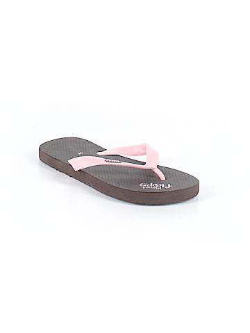 Planet Flops Flip Flops Size 5 - 6