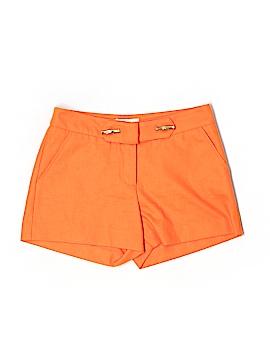 Britt Ryan Khaki Shorts Size 4
