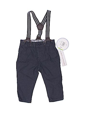 Koala Kids Dress Pants Size 3-6 mo