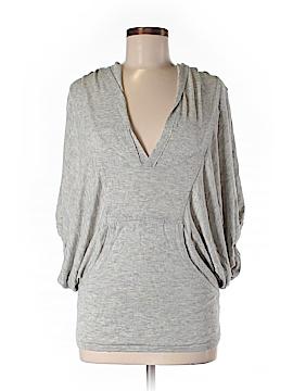Plastic Island Pullover Sweater Size XS