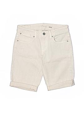 Levi's Denim Shorts 24 Waist
