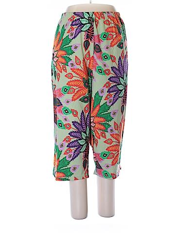 Roaman's Casual Pants Size 26 (Plus)