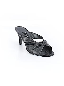 Etienne Aigner Mule/Clog Size 6