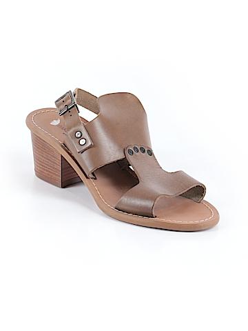 Barbara Barbieri Women Sandals Size 7