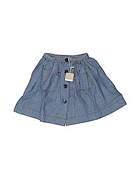 Pink Chicken Skirt Size 5