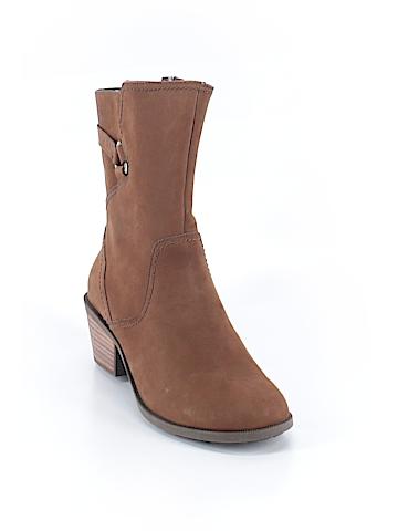 Teva Boots Size 7 1/2