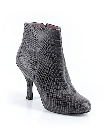 Mattox Women Ankle Boots Size 37 (EU)