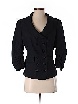 Sine Wool Blazer Size 8