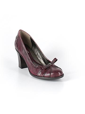 Naturalizer Heels Size 10 1/2