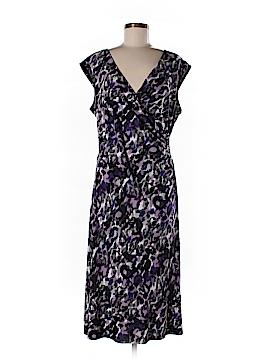 Kasper Casual Dress Size M