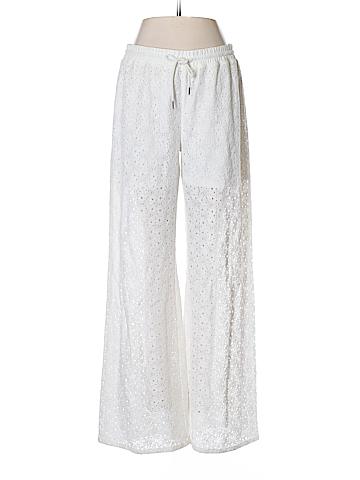 Grisbi Women Casual Pants Size S
