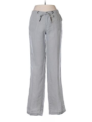 Cynthia Rowley for Marshalls Linen Pants Size 6