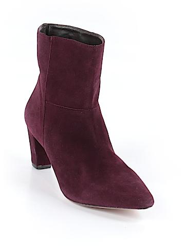 Rachel Zoe Ankle Boots Size 8 1/2