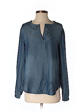 Chelsea & Violet Long Sleeve Blouse Size XS