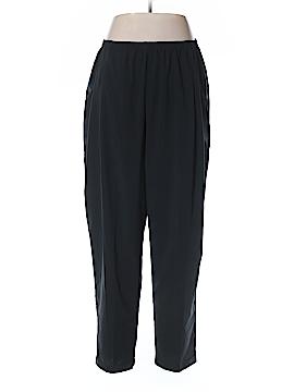 Bobeau Casual Pants Size 1X (Plus)