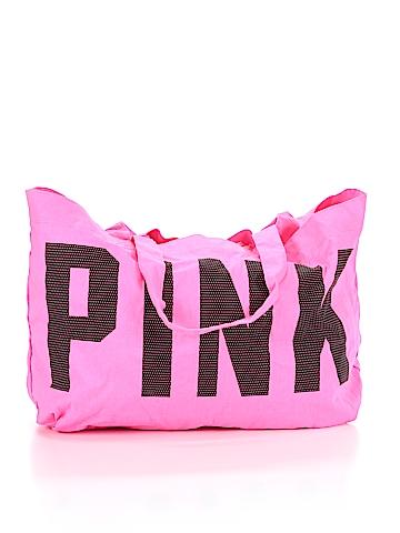 Victoria's Secret Pink Tote One Size