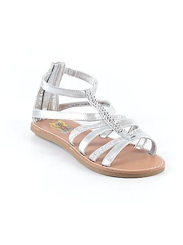 Rachel Shoes Sandals Size 2